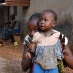 Conakry, quartier Cimenterie