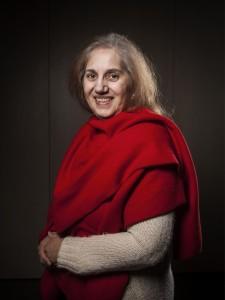 Marie-José de la Ruelle