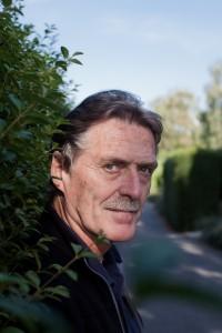 """Wim Distelmans: """"Ik ben dokter dood niet"""". (foto thomas Legrève)"""