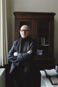 Paul Bekaert (foto: Jef Boes)