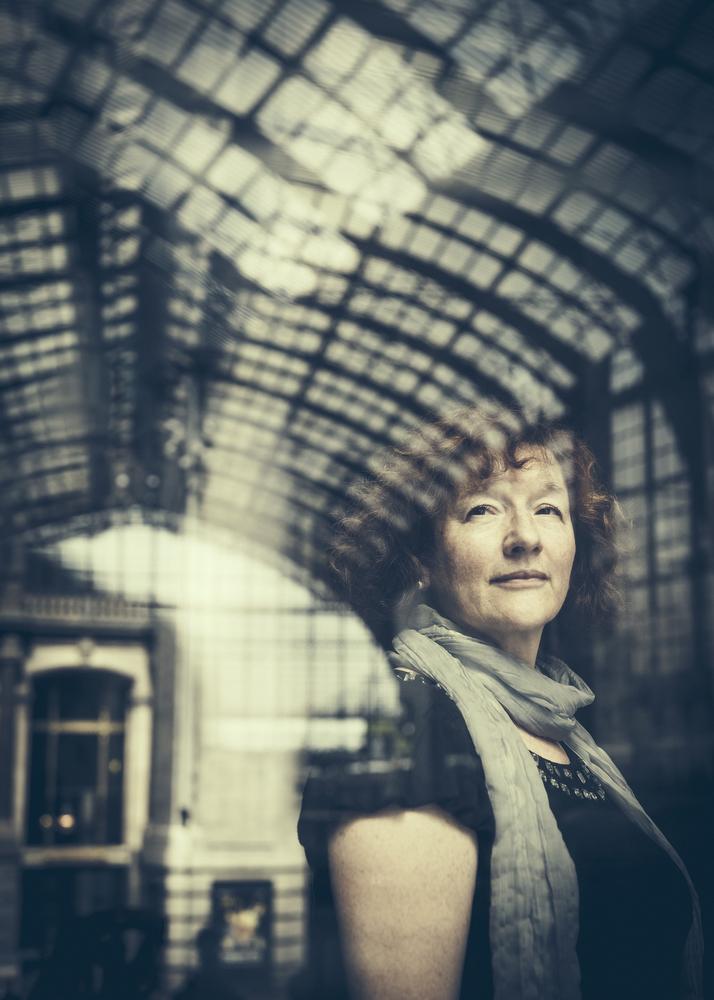 Iryna (foto: Jimmy Kets)