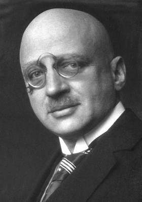 Fritz Haber, vader van het Duitse gaswapen